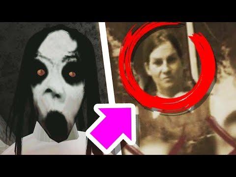 SLENDRINA'S REAL FACE!!! (Slendrina's School)
