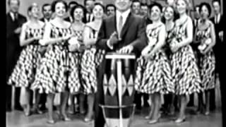 Perry Como, Connie Francis, Benny Goodman, Celeste Holm Live - Sing, Sing, Sing (With a Swing)