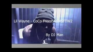 Lil Wayne - CoCo Freestyle #SFTW2 (instrumental)