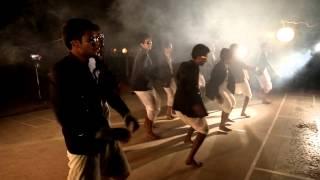 BMSCE Utsav 2013: The Music Video
