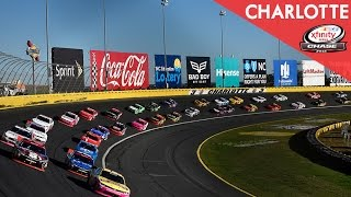 NASCAR XFINITY Series- Full Race -Drive for the Cure 300