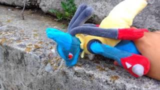 Pokemon Plush Adventures Season 1 Episode 1 - The Discovery
