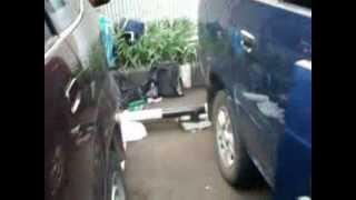 HHO Indonesia, Toyota Kijang 2000 cc Gasoline Engine and Daihatsu Xenia 1000cc Gasoline Engine