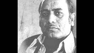 Nishan Bhi Koi Na Choda--Mehdi Hassan
