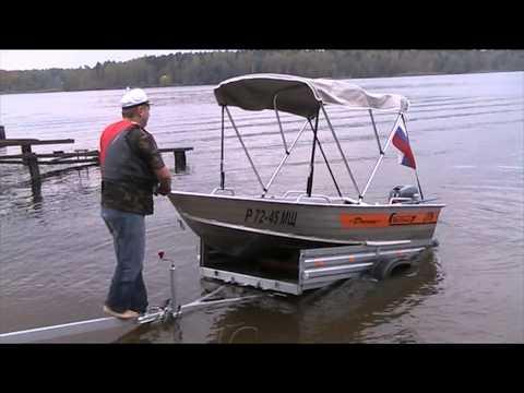 лодка вельбот 37 размеры