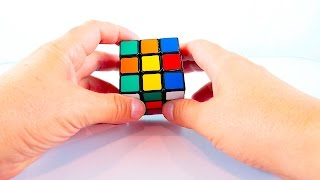 Easiest Way To Solve the Rubik's Cube