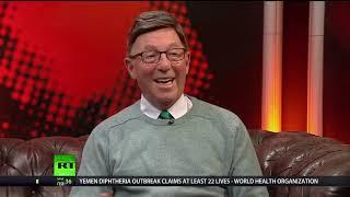 SPUTNIK 204: George Galloway Interviews Ken Howard & Tony O'Brien