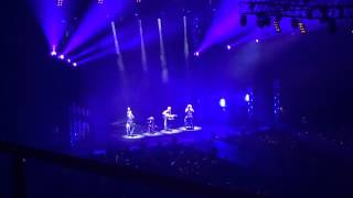 The Fooo Conspiracy - Roller Coaster Acoustic - fooo 5thelement - Globen