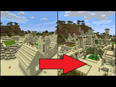 Xxx Mp4 Let S Transform A Minecraft Desert Village 3gp Sex