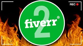 The Filth of Fiverr 2