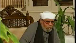 لقاء الايمان للشيخ الشعراوى حلقة 10 صلاة الجمعة