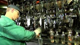 VOA glass bottle manufacturer