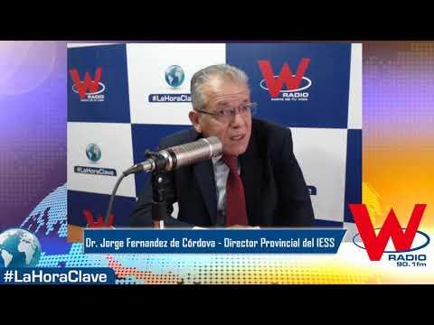 Xxx Mp4 Dr Jorge Fernandez De Córdova Director Provincial Del IESS 3gp Sex