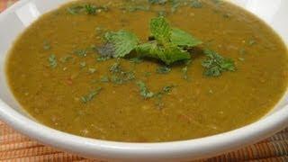 Vegetable Dhansaak