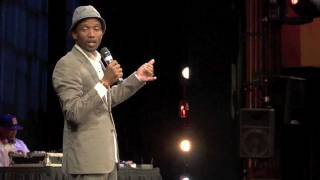David Kau - Blacks Only 2011 COMEDY