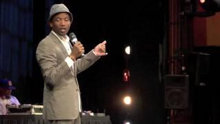 David Kau - Blacks Only 2011 COMEDY