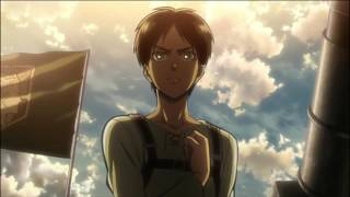 Attack on titan - AMV - Imagine dragons: Believer
