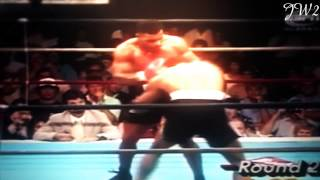 Mike Tyson ► The BEAST ( Knockouts) ◆ HD ◆