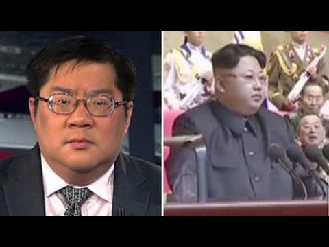 How will shows of force influence North Korea