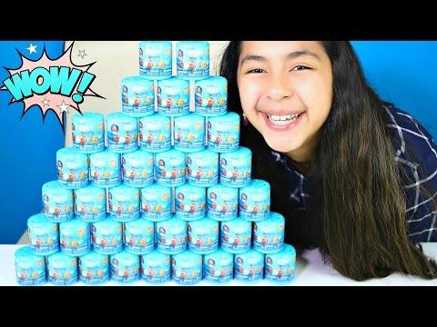40 Finding Dory Mashems|Squisy Stress Ball Kids Toys|B2cutecupcakes