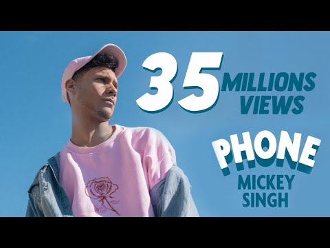 Xxx Mp4 Mickey Singh Phone Official Video Latest Punjabi Songs 2018 3gp Sex