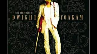 Dwight Yoakem Suspicious Minds