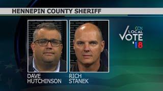 Local Vote 2018: Hennepin County Sheriff