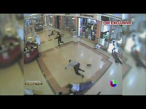 Nuevo video del ataque terrorista en centro comercial de Kenya Primer Impacto