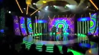 GARILYN SILVA Y MARCELO BEDOYA - AMOR DE JUVENTUD