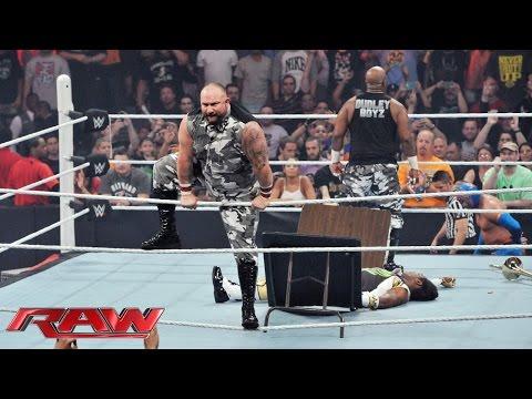 Xxx Mp4 The Dudley Boyz Return To WWE Raw Aug 24 2015 3gp Sex