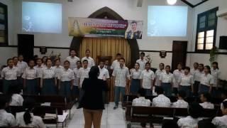 Angkat Nafiri, Padus PAB @PAB WOP, April 3-7th, 2017.