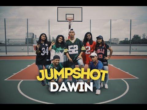 Nurfadhli Jasni Choreography | Jumpshot - Dawin
