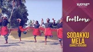 Sodakku Mela(Dance Version) - Sree swathi School of Dance - Footloose - Kappa TV