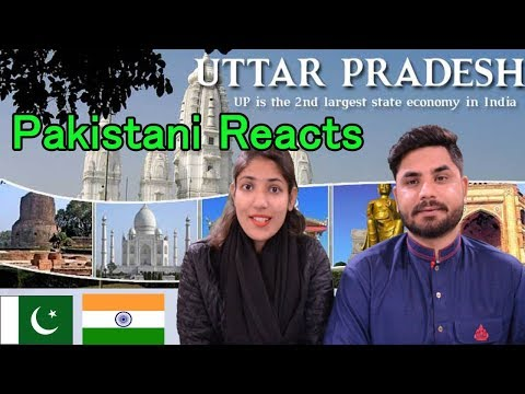 Xxx Mp4 Pakistani Reacts To Uttar Pradesh Facts And Informations In Hindi 2017 3gp Sex