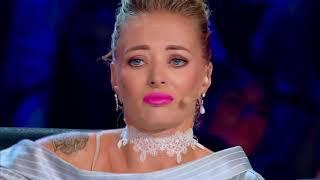 Blu Cantrell - Hit'Em Up Style (Oops!). Vezi aici cum cântă Geanina Mândrescu, la X Factor!
