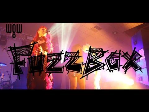 Xxx Mp4 Fuzzbox Interview Whitby Goth Weekend April 2016 3gp Sex