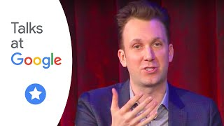 "Jordan Klepper & Esquire's Jeff Gordinier: ""From The Daily Show to The Opposition"" 