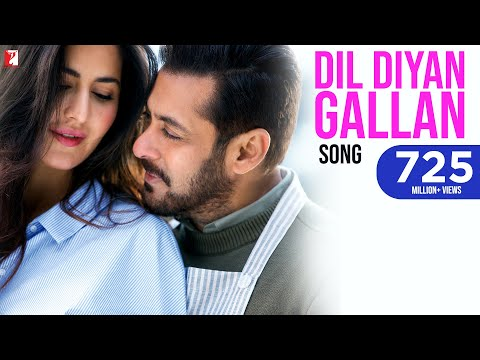 Xxx Mp4 Dil Diyan Gallan Song Tiger Zinda Hai Salman Khan Katrina Kaif Atif Aslam 3gp Sex
