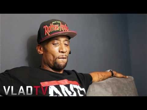 Lord Jamar Shocked Over Tyler Perry Pregnancy: Isn't He Gay?
