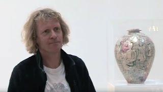 Grayson Perry at the Turner Prize Retrospective | TateShots