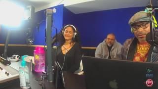"""2-27-17 Zo Wiliams' VOR Show SG: Maliah Michel & Geoff Brown """"Flirt to Convert"""""""
