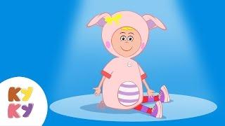 КУКУТИКИ - Сборник №2 из 13 коротких смешных веселых мультиков коротышей для детей малышей