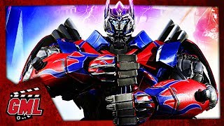 Transformers : Rise of the Dark Spark - Film complet vost FR