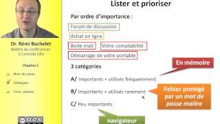 Logiciels et outils web en projet 3/9