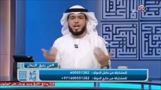 لا يهزم جيش فيه السعودية والامارات والبحرين باذن الله  || وسيم يوسف