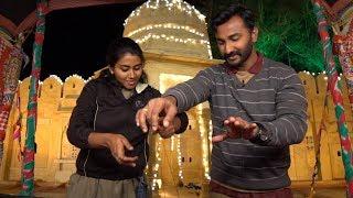 Made for Each Other Season 2 I Winner of Kathputli task, Rijin & Sreelakshmi I Mazhavil Manorama