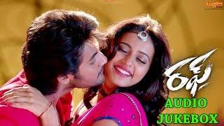Rough Movie Full Songs Jukebox | Aadi, Rakul Preet Singh