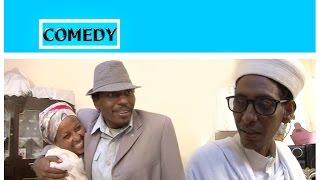 New Eritrean Comedy 2016 - Hagos Suzinino - Kidan   ኪዳን - Eritrean Movie 2016