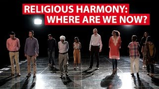 Religious Harmony: Where are we now? | CNA Insider | Regardless of Religion