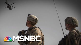 Echoes Of Vietnam: WAPO Reports Govt. Docs Misled Public On Afghan War | The 11th Hour | MSNBC